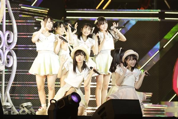 <p>「AKB48チーム8 全国ツアー~47の素敵な街へ」©AKS</p>