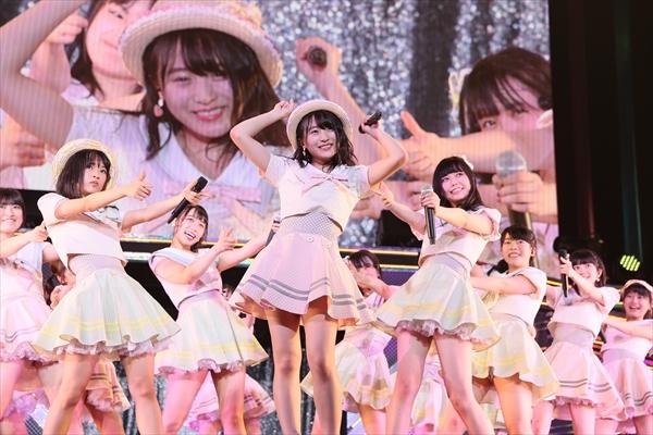 AKB48チーム8、単独舞台&8・8エイトの日イベント開催決定