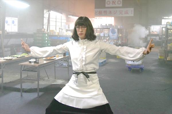 松岡昌宏、1年半ぶり女装姿で剛力彩芽とタッグ!『家政夫のミタゾノ』4・20スタート