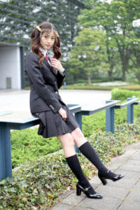 今田美桜インタビュー