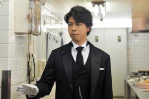 金曜8時のドラマ『執事 西園寺の名推理』