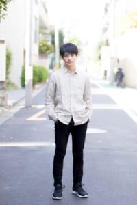 神尾楓珠インタビュー