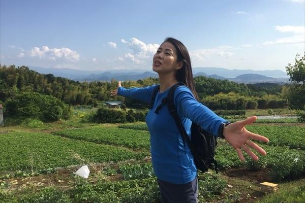 野村真美、『イチから住』での静岡移住生活が最終回!新たな移住者はあの朝ドラヒロイン