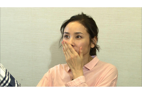 梅沢富美男が吉田羊に直球質問「なぜ結婚しないんだい?」『ズバッと聞きます!』5・2放送