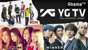 『YG TV』
