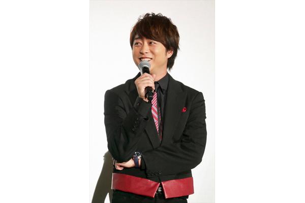 櫻井翔『ラプラスの魔女』続編に意欲「ありえます!」