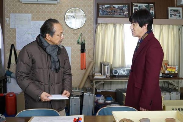 内村光良が長澤まさみ主演『コンフィデンスマンJP』第6話にゲスト出演