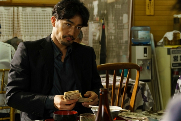大谷亮平「ゼニガタ」インタビュー動画公開「自分がお金を貸す立場だったら…」