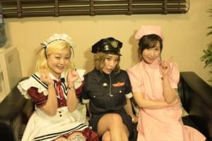 『Midnight女子界Z』