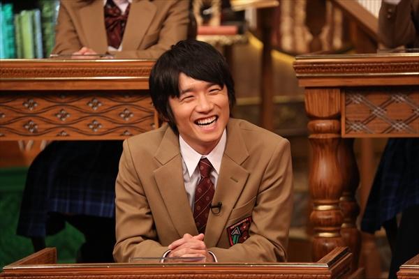 """風間俊介が""""学級委員長""""に就任!『林修のニッポンドリル』5・9放送"""