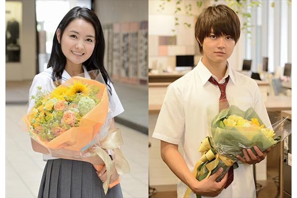 葵わかな&佐野勇斗W主演『青夏』クランクアップ!