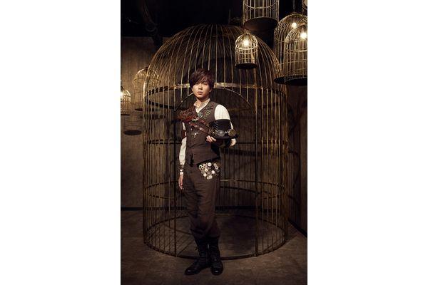 加藤シゲアキが7月期新日曜ドラマ『ゼロ 一攫千金ゲーム』でGP帯連続ドラマ初主演!