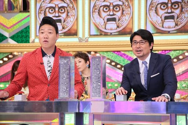 元TBS・安東弘樹アナ&テレビ金沢・馬場ももこアナが初参戦!『超問クイズ!真実か?ウソか?』5・11放送