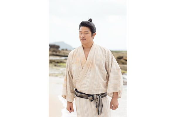鈴木亮平、好きな言葉は「ありがっさまりょうた」『西郷どん』第18話5・13放送