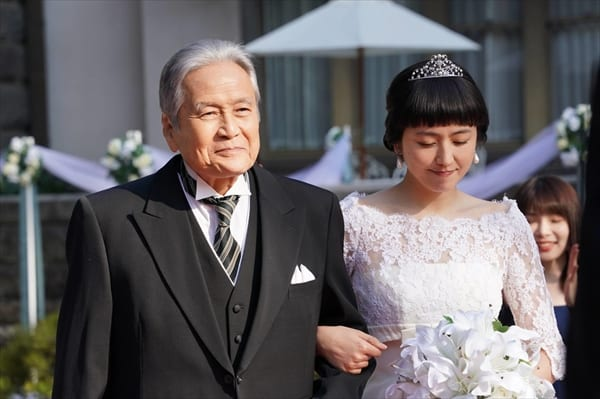 竜雷太が長澤まさみを絶賛「とても魅力的」『コンフィデンスマンJP』第7話にゲスト出演