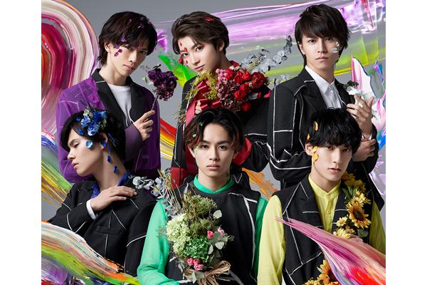 超特急 新体制初のアリーナツアー東京公演 WOWOWで6・30放送