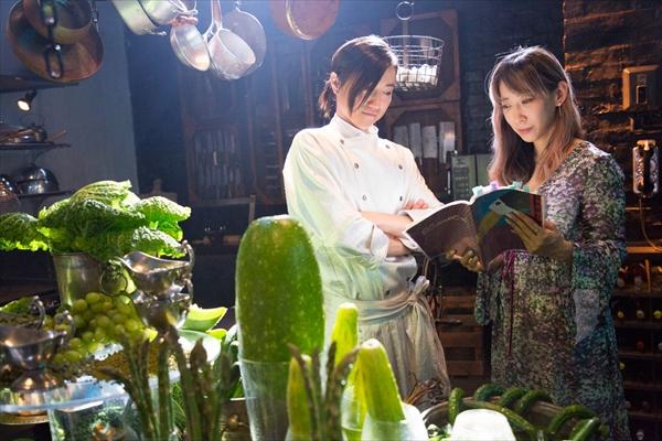 藤原竜也×蜷川実花が初タッグ!映画「Diner ダイナー」19年公開決定