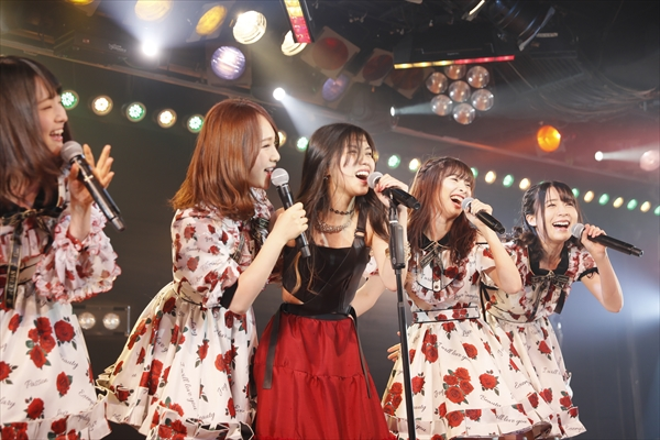 AKB48・田野優花が卒業「自由に好きなことをやっていきたい」峯岸チームK公演千秋楽