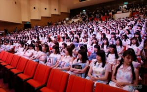『AKB48選抜総選挙』