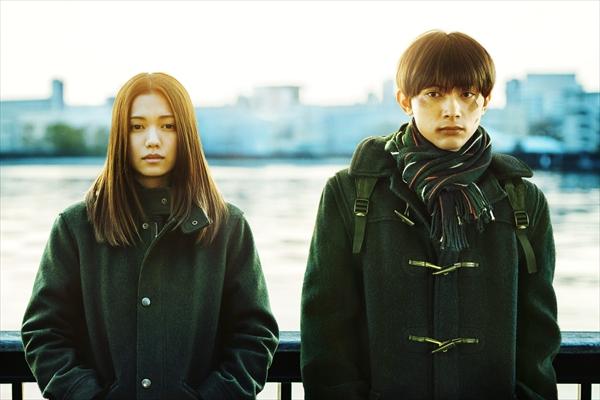 二階堂ふみ主演で岡崎京子の衝撃作を映画化「リバーズ・エッジ」BD&DVD 8・8発売