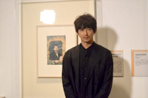 NHK大河ドラマ特別展「西郷どん」報道内覧会