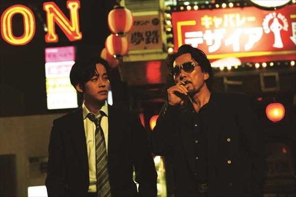 「孤狼の血」続編決定!役所広司「日本映画に活気が出るのでは」