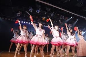 AKB48チームA新公演「M.T.に捧ぐ」