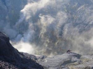 『滝沢秀明の火山探検紀行 巨大カルデラの謎に迫る』