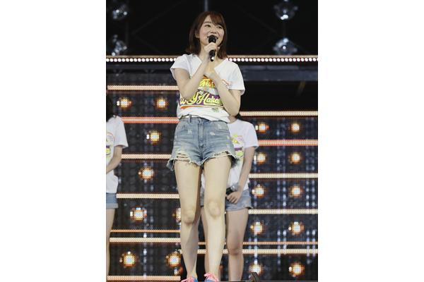 指原莉乃「劇場の夢もあきらめてません」HKT48春のツアー地元福岡で閉幕
