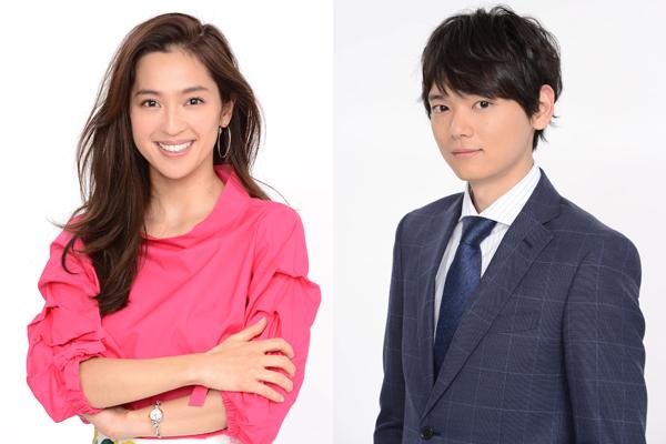 中村アン、古川雄輝が「グノシーQ」に登場!『ラブリラン』連動企画
