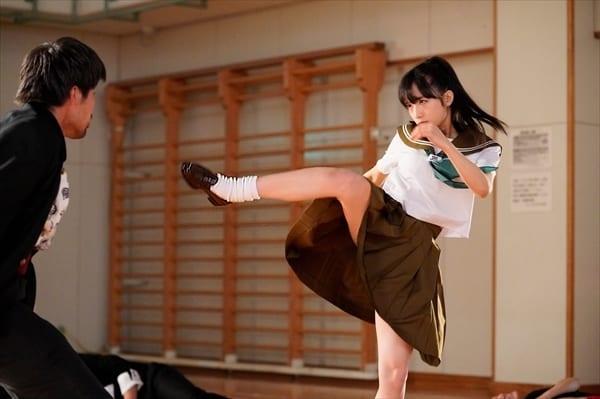 AKB48・小栗有以が最強の男たちとバトル!『マジムリ学園』で連ドラ初主演