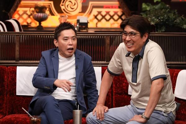 石橋貴明と太田光が4年ぶり共演「太田はテレビ界の最後の牙城」『たいむとんねる』6・4放送