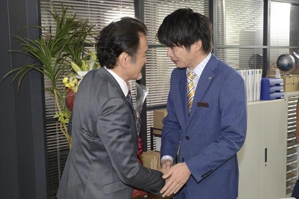 田中圭が『おっさんずラブ』を語る「あの2人がそのまま僕の心の中に生きています」