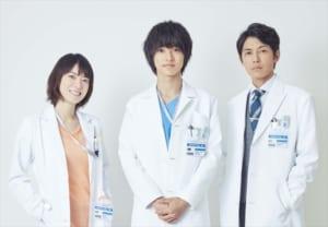 『グッド・ドクター』