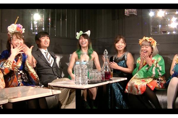大久保佳代子&劇団ひとり『ひとりと佳代子と気になるお嬢』など5本立て!『バラステ』6・10放送