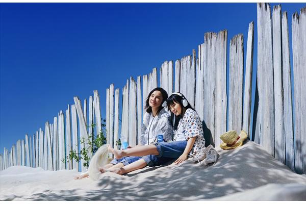 井上陽水が9年ぶりに新曲描き下ろし!吉田羊&鈴木梨央「ポカリスエット」新CM放送開始