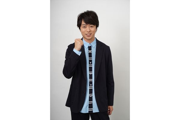 嵐・櫻井翔が6年連続で総合司会!『THE MUSIC DAY』7・7放送決定