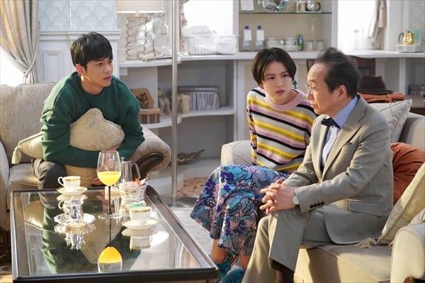 長澤まさみ「私もダー子がかわいくて仕方がない!」『コンフィデンスマンJP』BD&DVD 9・19発売