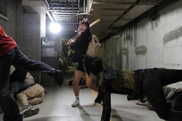 SUPER☆GiRLS・浅川梨奈主演『トウキョウ・リビング・デッド・アイドル』メイキング映像解禁