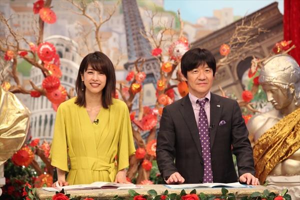 内村光良&加藤綾子もびっくり!超一流ブランドの秘密とは『世界の21世紀職人!!』6・22放送