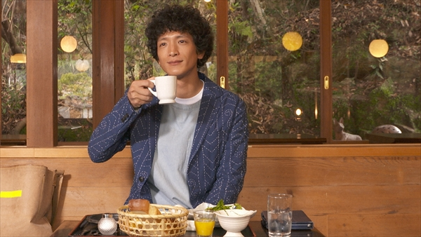 <p>『ふるカフェ系 ハルさんの休日』&copy;NHK</p>