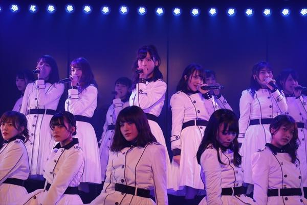 岡部麟「私たちらしいチームを」AKB48チームA「目撃者」公演開幕