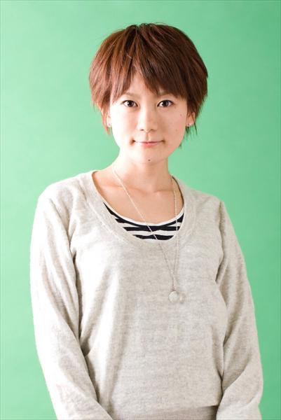 <p>小林由美子</p>