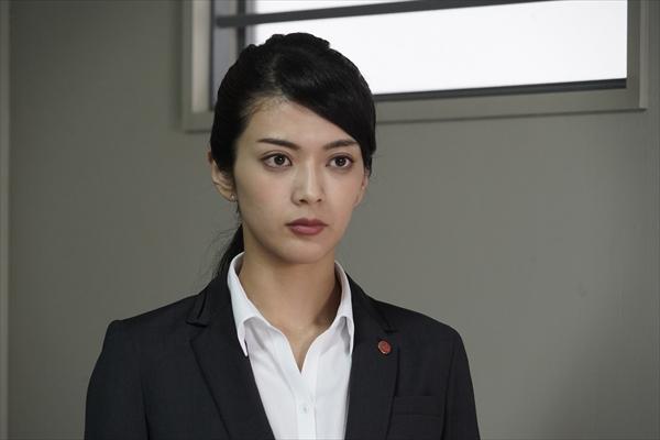田中道子が月9『絶対零度』で無表情な女刑事に!「自分にとって新境地」
