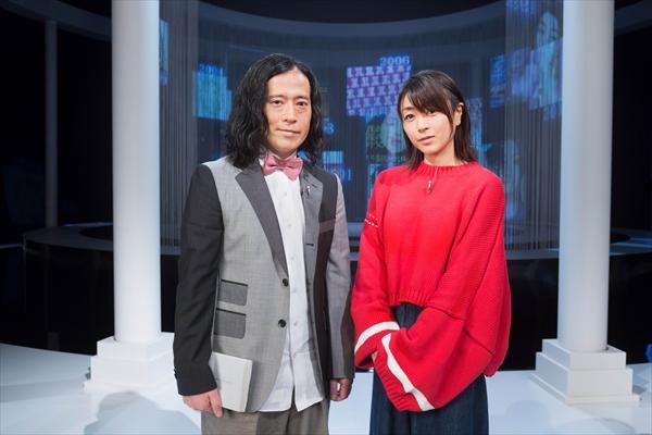 宇多田ヒカルが『SONGS』『プロフェッショナル』出演決定!又吉直樹と初対談も