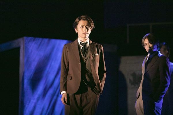 6・14開幕の舞台「ジョーカー・ゲームII」出演の鈴木勝吾が意気込み「全部見ないと騙されるぜ!」