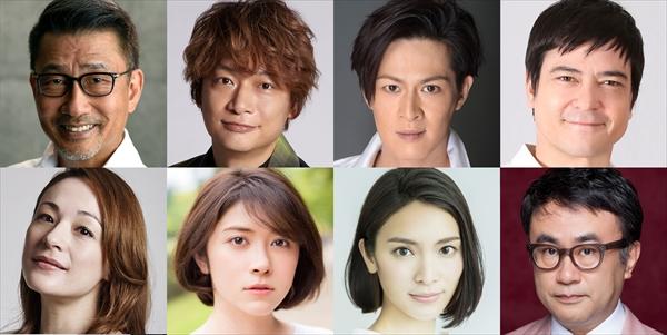 <p>三谷幸喜の新作ミュージカル上演決定</p>