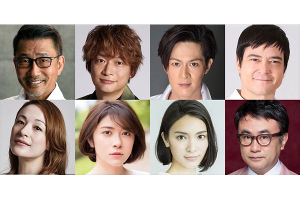中井貴一、香取慎吾らが集結!三谷幸喜の新作ミュージカル上演決定