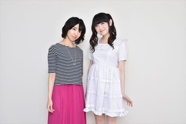 新プリキュアはえみる&ルール―!声優・田村奈央と田村ゆかりがコメント