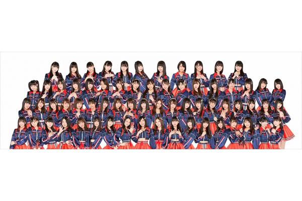 SKE48&NGT48が『TOKYO IDOL FESTIVAL 2018』出演決定